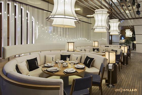 Ресторан Rose Bar - фотография 8