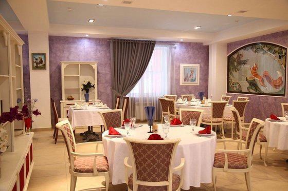 Ресторан Крылов - фотография 6