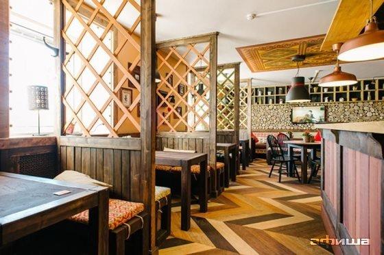 Ресторан Пхали-хинкали - фотография 11