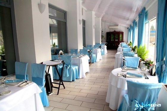 Ресторан Катык - фотография 5
