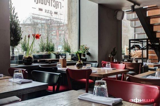 Ресторан Компания - фотография 19