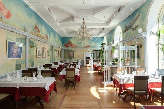 Ресторан Центральный - фотография 9