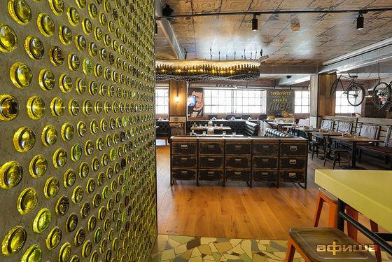 Ресторан Альбатрос - фотография 4