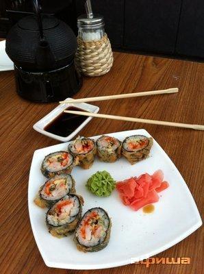 Ресторан Наоми - фотография 3