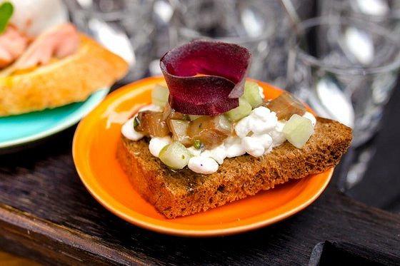 Ресторан Open Wine & Table - фотография 12