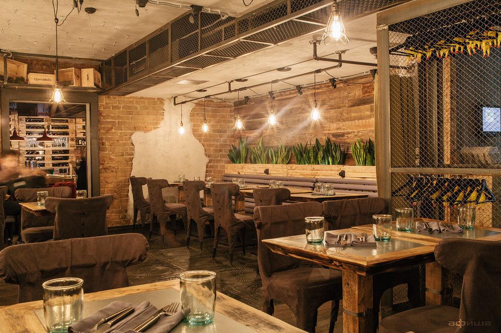 Ресторан AQ Chicken - фотография 8