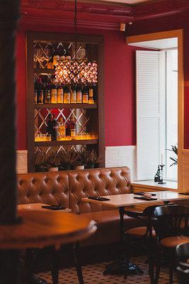 Ресторан Negroni Bar & Enoteca - фотография 8