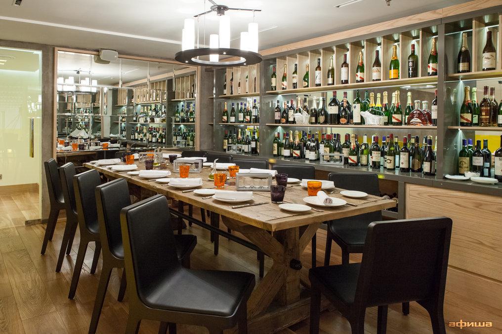 Ресторан Джанни - фотография 6