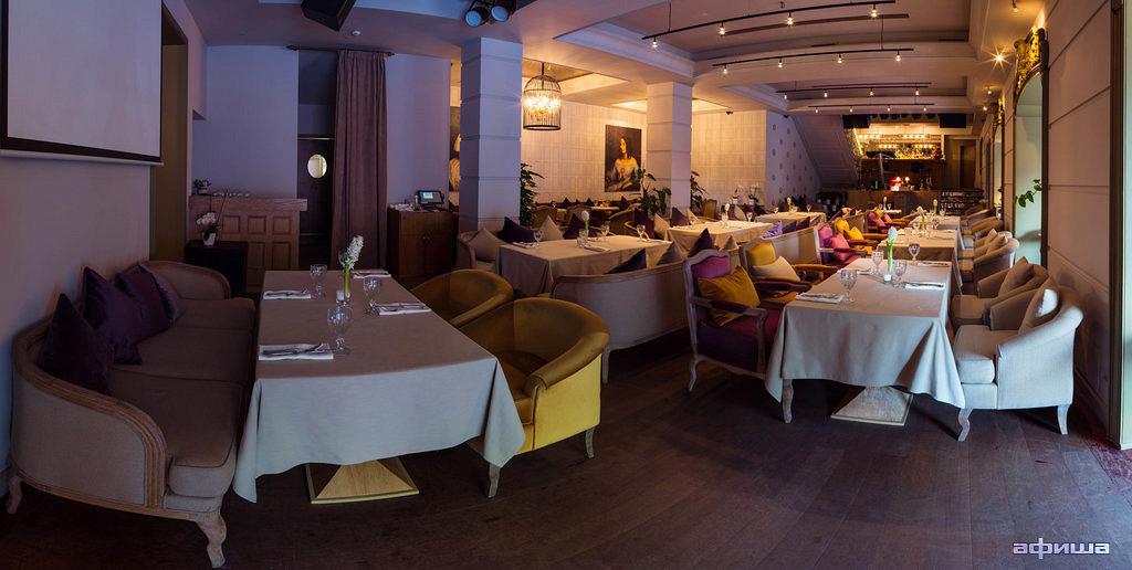 Ресторан Satrapezo - фотография 2