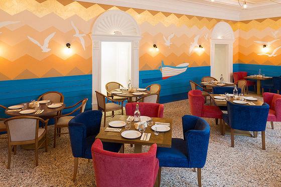 Ресторан Крымская кухня - фотография 22