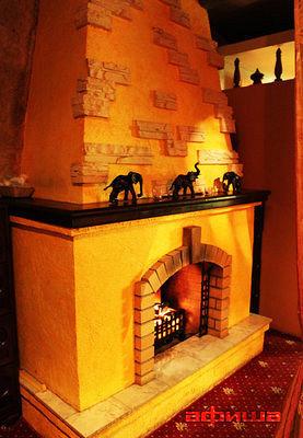 Ресторан Аль-Фахир - фотография 3
