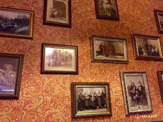 Ресторан Тарелкин - фотография 4