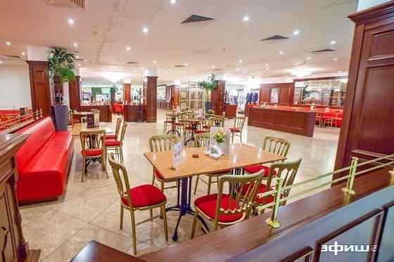 Ресторан Венское кафе - фотография 2