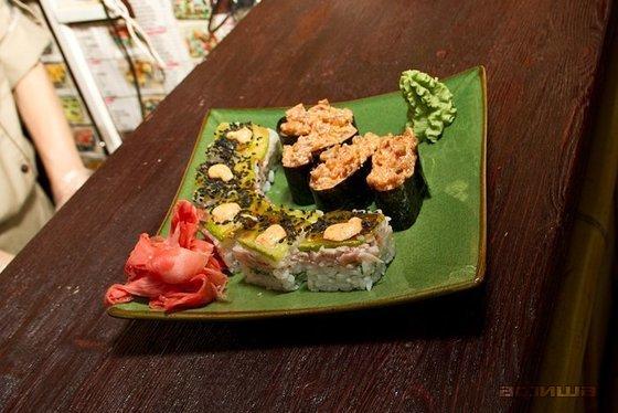 Ресторан Nippon House - фотография 5