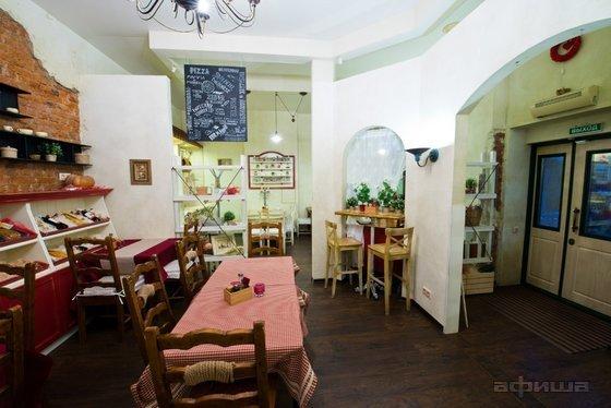 Ресторан La trenta - фотография 10