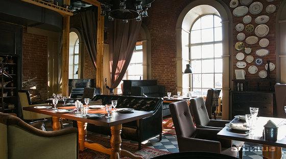 Ресторан Schneider weisse Brauhaus - фотография 12