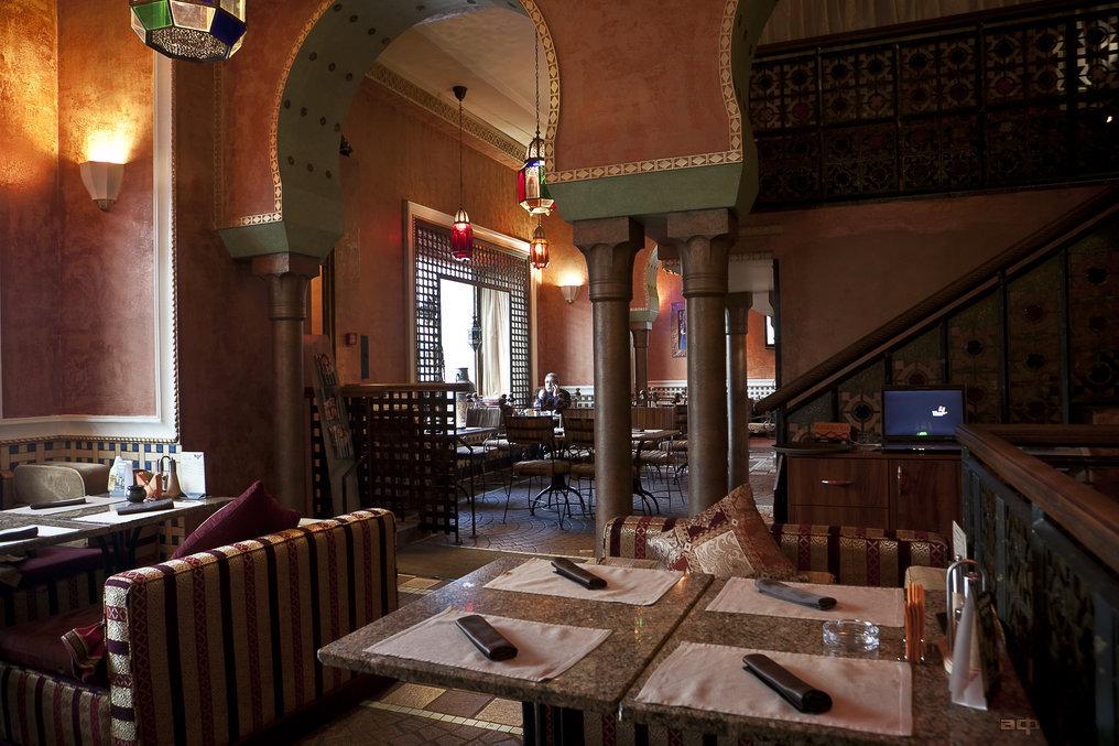 Ресторан Марракеш - фотография 10