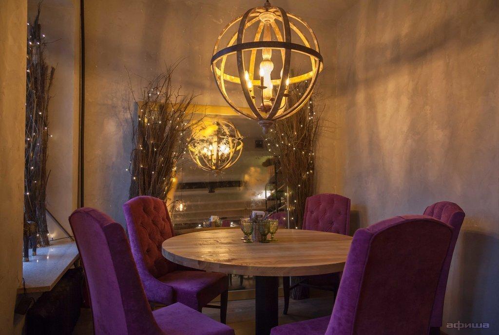 Ресторан Хачапурия - фотография 18
