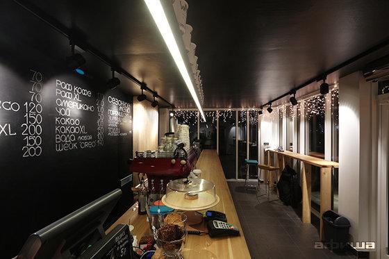 Ресторан Kaffebröd  - фотография 1