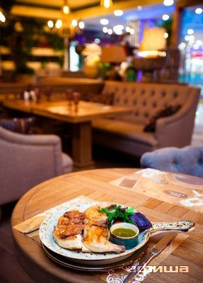 Ресторан Барбарис - фотография 8