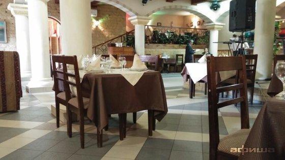 Ресторан Форт - фотография 5