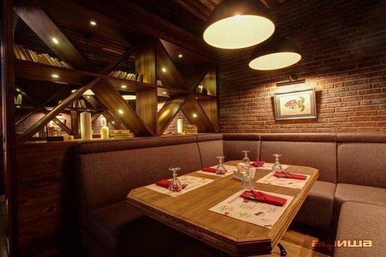 Ресторан Barashki - фотография 11