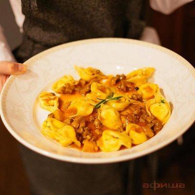 Ресторан Amo cucinare - фотография 3