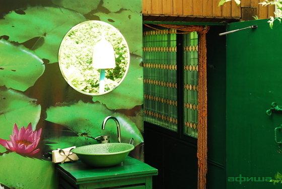 Ресторан Лебединое озеро - фотография 20