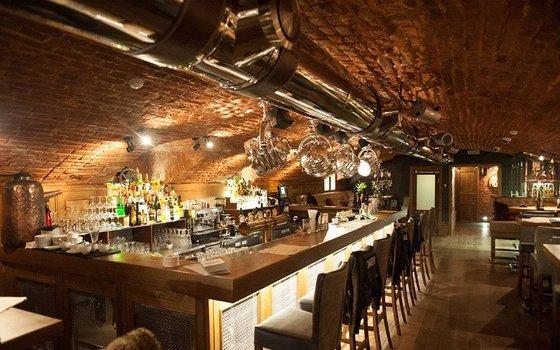 Ресторан Jagger Bar - фотография 4