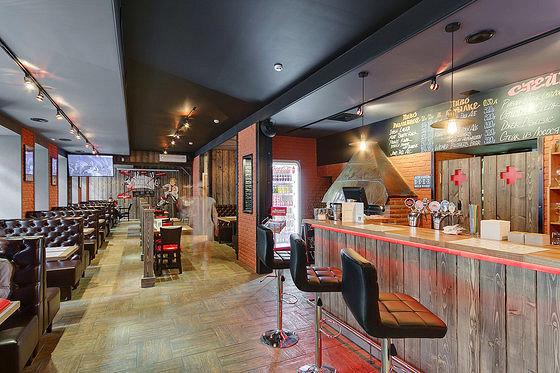 Ресторан Beerburger - фотография 12