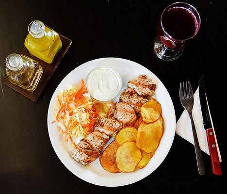 Ресторан Шашлыкофф - фотография 3