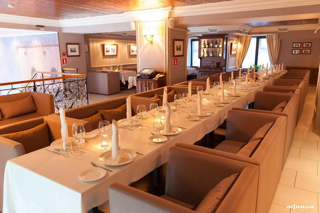 Ресторан Де Марко - фотография 53
