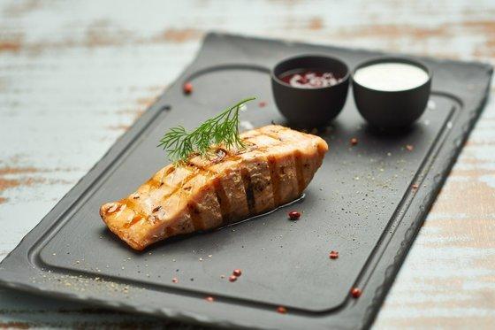 Ресторан Колбасный цех - фотография 15