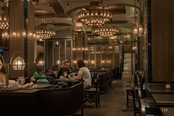 Ресторан Кофемания - фотография 7