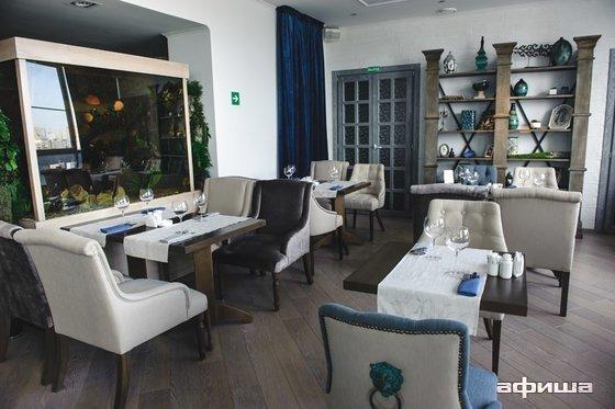 Ресторан Скай - фотография 21