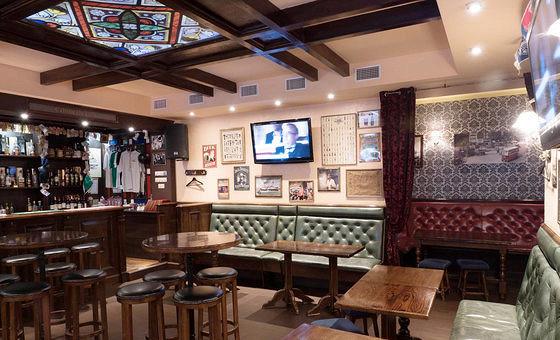 Ресторан The Telegraph - фотография 2