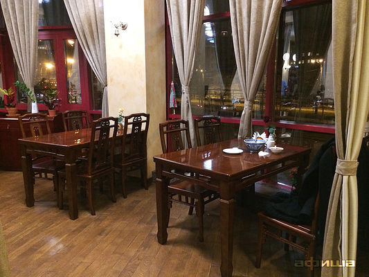 Ресторан Сычуань - фотография 2