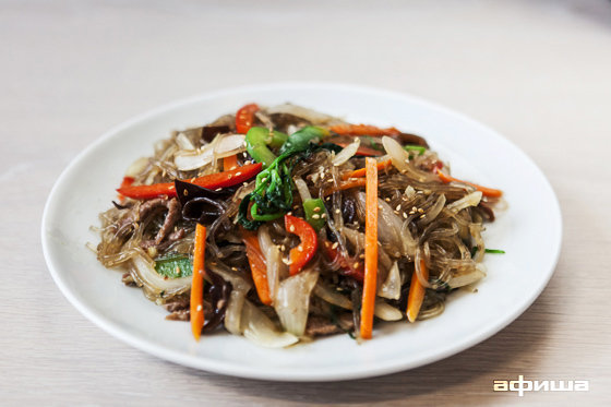 Ресторан Кимчи - фотография 3
