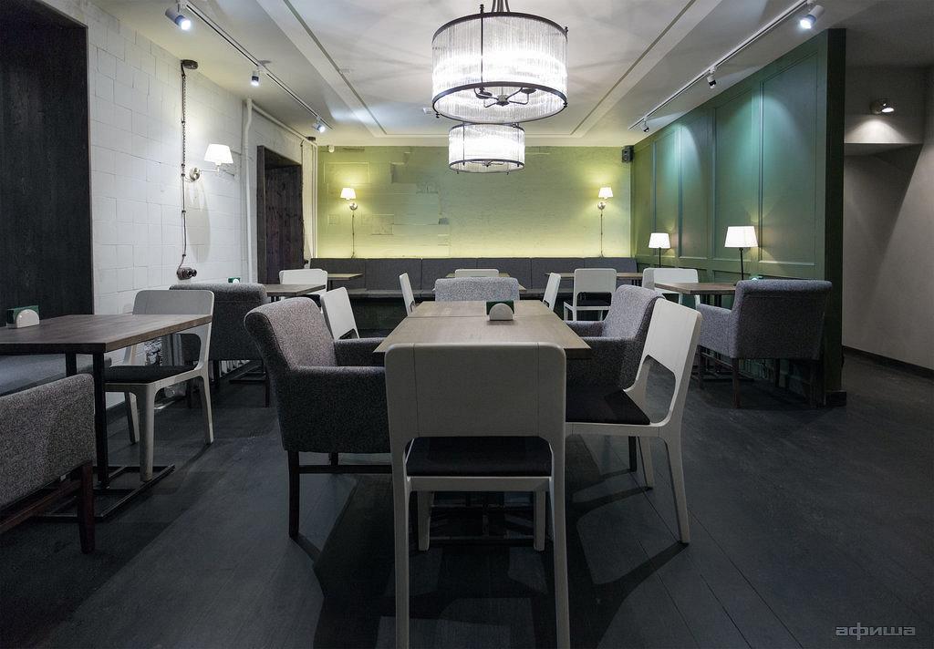 Ресторан Schnitzel - фотография 7