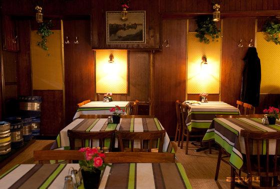 Ресторан Рюмочная - фотография 11