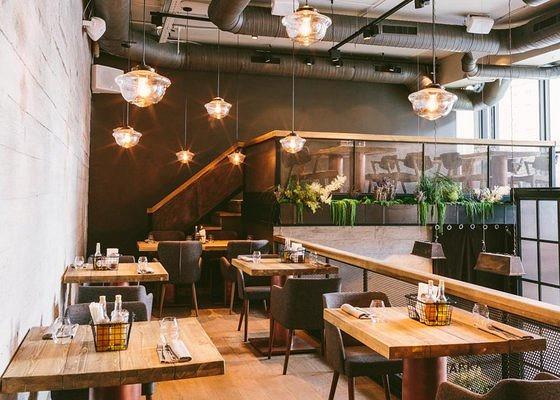Ресторан Южане - фотография 7