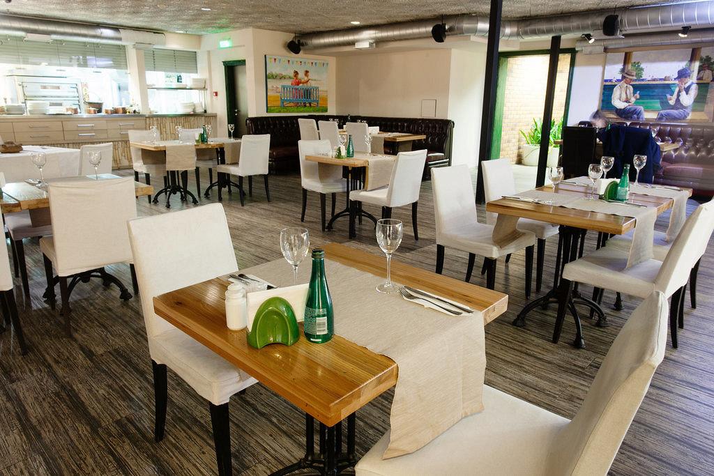 Ресторан Luigi - фотография 16