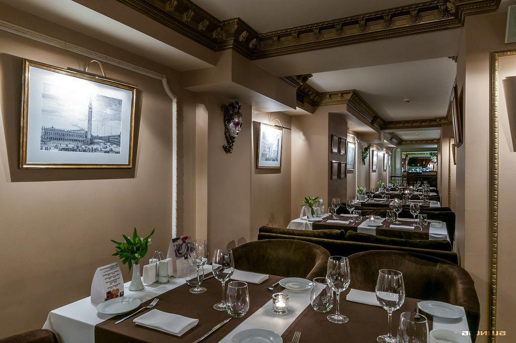Ресторан Де Марко - фотография 51