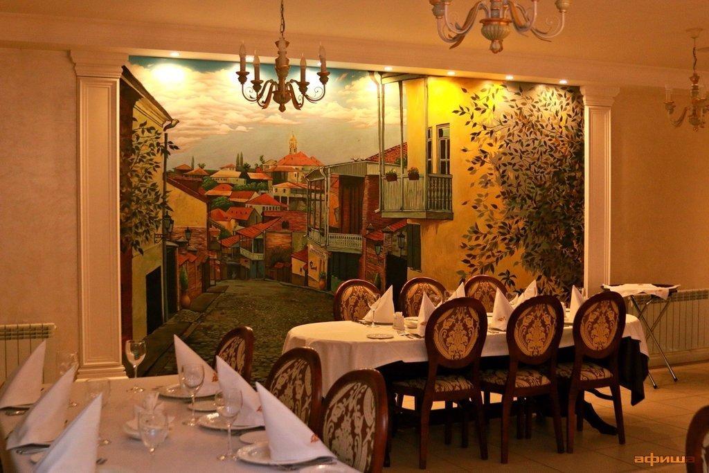 Ресторан Пиросмани - фотография 19