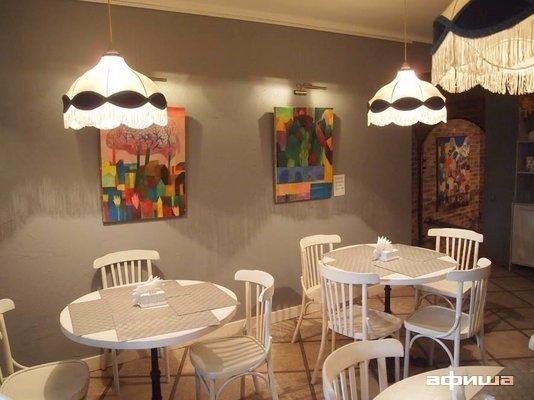 Ресторан Шагал - фотография 8