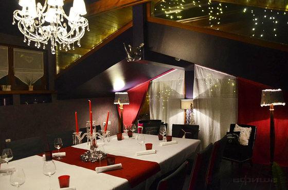 Ресторан Le chef - фотография 15