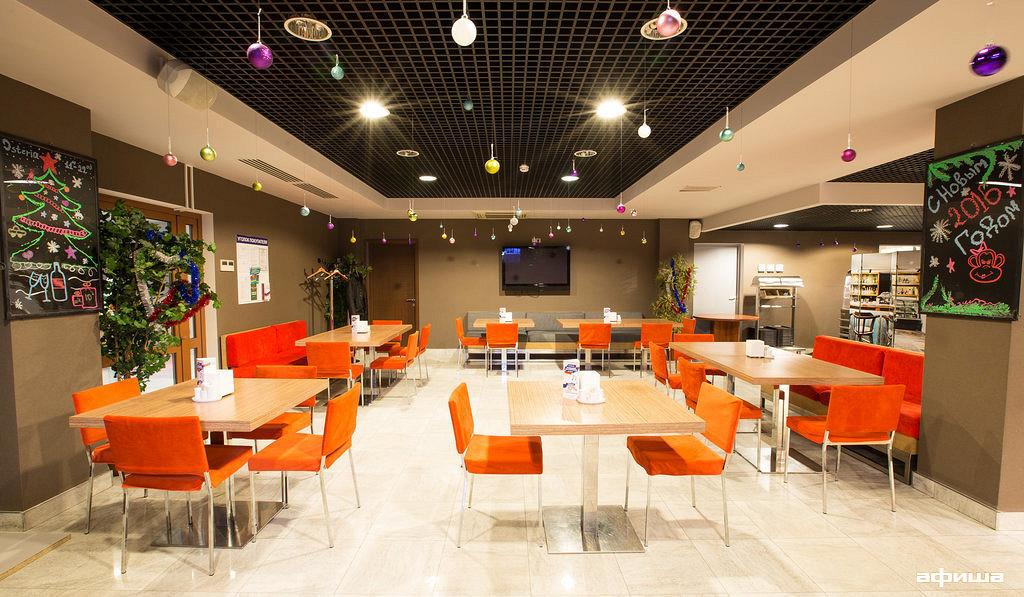 Ресторан Остерия №1 - фотография 12