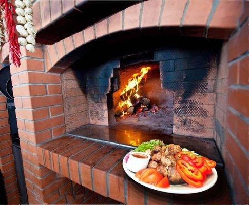 Ресторан Печной дом - фотография 3