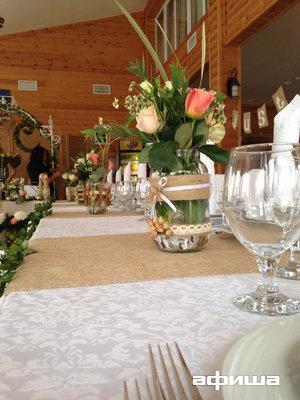 Ресторан Озеро Дивное - фотография 2