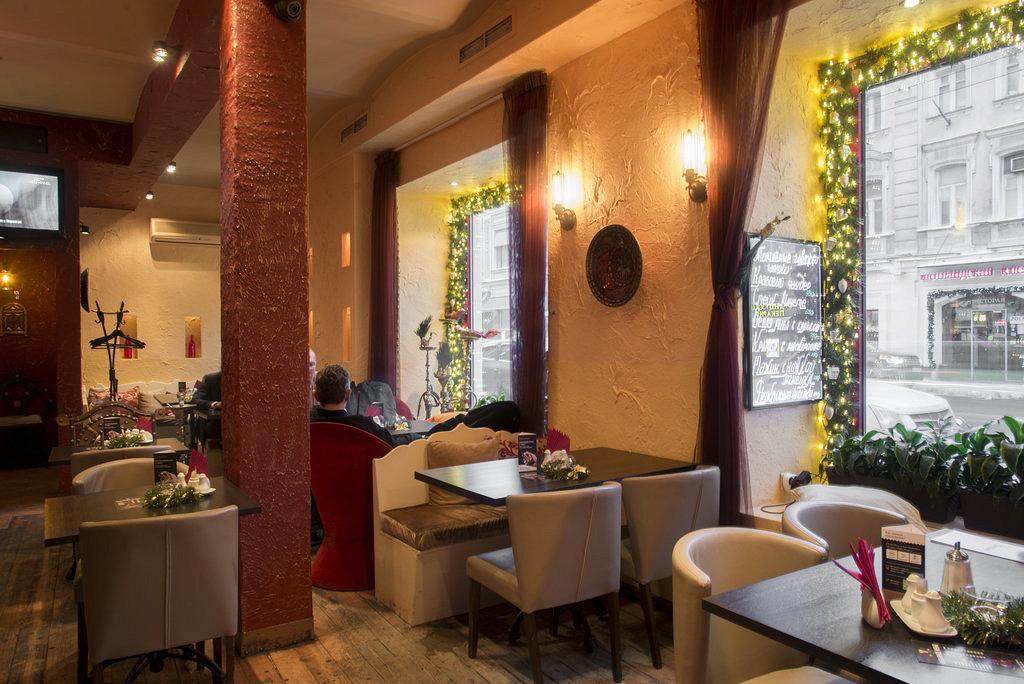 Ресторан Шербет - фотография 2